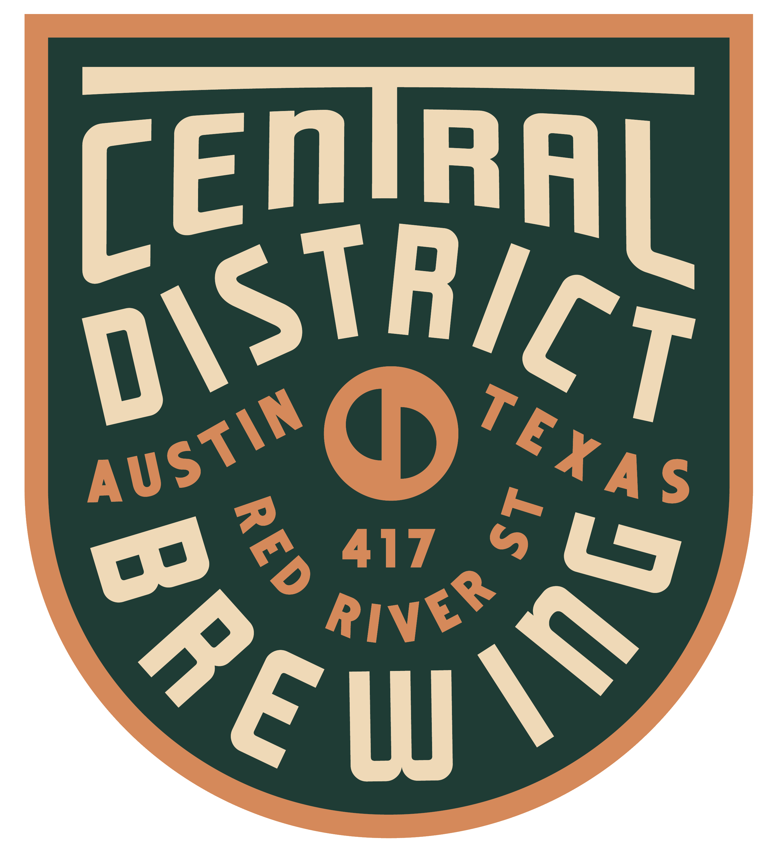 Central District Brewing
